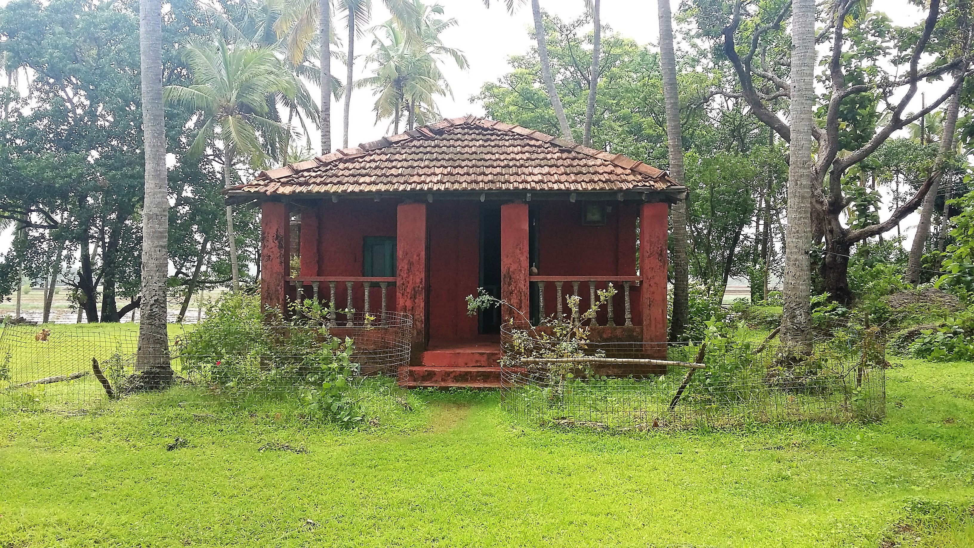 Friends properties goa for Small house for sale in goa