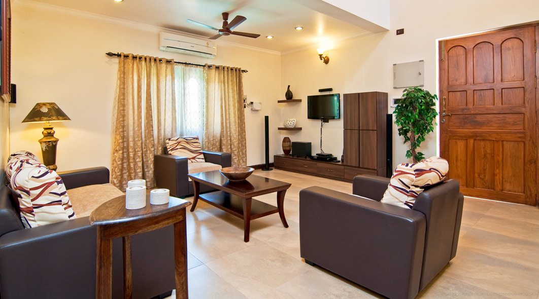 3bhk villa for sale in Pilerne Goa