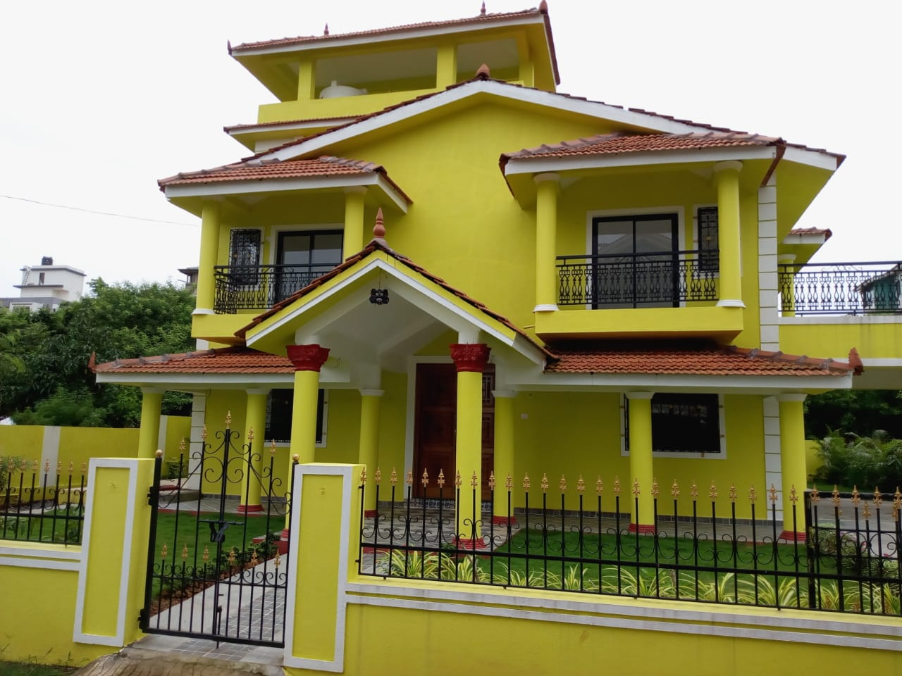 2 bhk Flats in goa